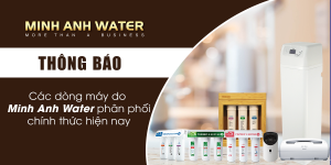 Minh Anh Water