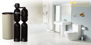 Hệ lọc nước tổng sinh hoạt Kinetico